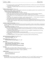 Entry Level Engineer Resume Environmental Engineer Resume Free Resume Example And Writing