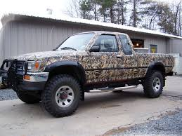 Ford F 150 Camo Truck Wraps - truck u0026 jeep kits