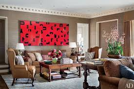 Michael Smith Interiors | 10 sophisticated interiors devised by michael s smith inc photos
