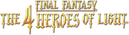 Final Fantasy The 4 Heroes Of Light Final Fantasy The 4 Heroes Of Light Ds Discussion Rllmuk