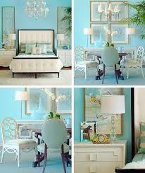 blue and green home decor 20 home decor ideas and turquoise color combinations