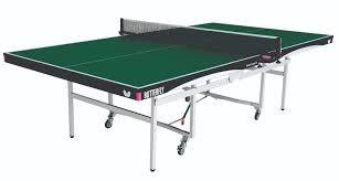 butterfly outdoor rollaway table tennis butterfly space saver rollaway 25 table tennis table gardenlines