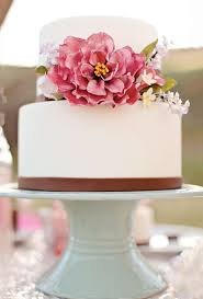Wedding Cake Flowers Wedding Flower Cake Wedding Cake Ideas