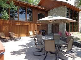 table rock cabin rentals kimberling city vacation rental vrbo 491032 3 br table rock lake
