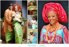 colour themes for nigerian wedding how to choose wedding colours for a nigerian wedding wedding feferity