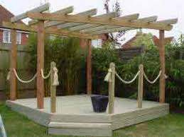 raised decking ideas construction main page thetopdeck co uk