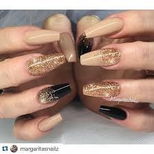 199 best glitter nails design images on pinterest make up