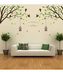 stickerskart contemporary pvc wall stickers buy stickerskart
