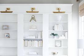 Ikea Shelf Hacks by Ikea Bookshelf Hack U2014 Living With Landyn