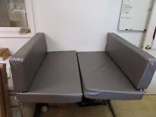 Rv Dinette Booth Bed Rv Dinette Ebay