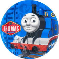 designware plates thomas the tank engine 8 ct walmart com
