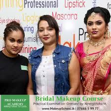 makeup design school kalpani r perera professional makeup artist bridal makeup studio