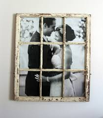 Shabby Chic Wedding Decoration Ideas by Diy Wedding Window The Hamby Home