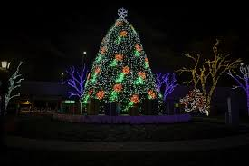 chicago tree lighting 2017 where to find the best christmas decorations in chicago