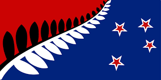 Nee Zealand Flag New Zealand Flag 8 By Jonobond On Deviantart