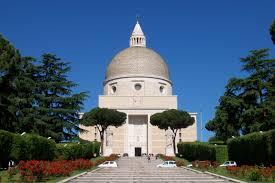 chi ha progettato la cupola di san pietro basilica dei pietro e paolo roma