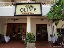 cuisine de saison review olive cuisine de saison siem reap move to cambodia