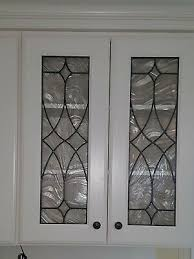 kitchen cabinet door stained glass inserts kitchen cabinet glass stained glass door insert window baroque style 2 of ebay