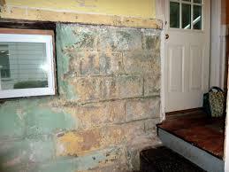 basement concrete wall paint colors amazing basement concrete
