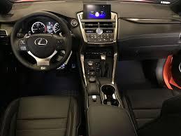 lexus nx 200t vs infiniti qx60 new 2017 lexus nx 200t f sport series 1 4 door sport utility in