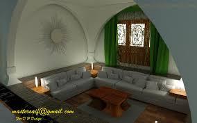 arabic majlis designs arabic majlis design with sun shaped wall