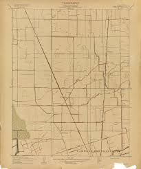 Kaiser San Jose Map California Topographic Maps Perry Castañeda Map Collection Ut