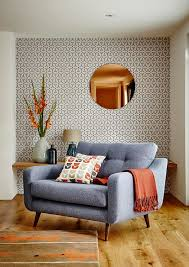 10 mid century modern design lessons to remember copper wall