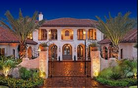 mediterranean style home plans 1 story italian house plans beautiful cozy mediterranean style