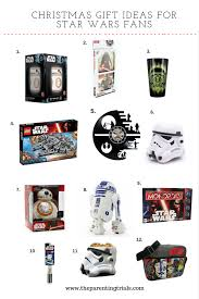 christmas gift ideas for star wars fans u0026 a giveaway u2013 the