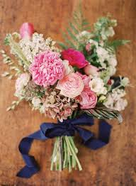 navy pink wedding colors palette navy and pink summer wedding