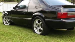 1993 mustang lx 5 0 1993 ford mustang lx hatchback 2 door 5 0l