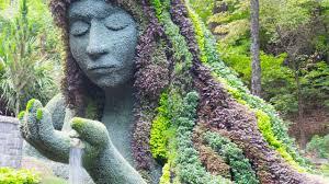 the graceful gardener atlanta botanical gardens
