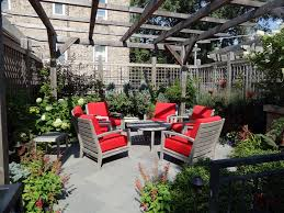 Deck Garden Ideas Roof Deck Garden Ideas Deck Design And Ideas