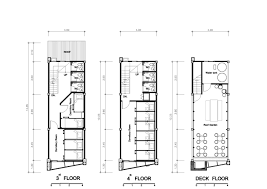 Dormitory Floor Plans by Gallery Of Ora Hostel Sea Architecture 29