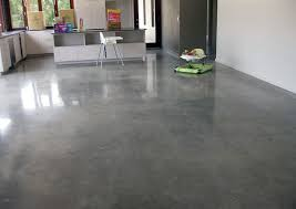 flooring options for concrete slab flooring designs