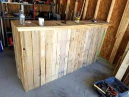 diy pallet work table pallet benches archives easy pallet ideas