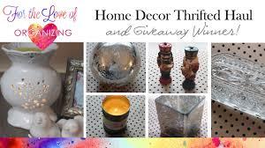 photos 3 home decor giveaway on festive home decor designs zone