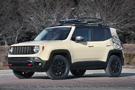 new jeep renegade 2015 jeep renegade desert hawk conceptcarz com