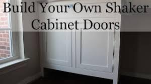 build your own shaker cabinet doors cheap diy shaker cabinet doors find diy shaker cabinet doors deals