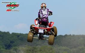 atv motocross fly racing u0027s joel hetrick ama atv motocross pro rookie