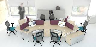 Office Furniture Workstations by Workplace Design Office Furniture Trends And Idea Gallery Regalmark