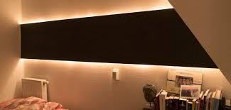 hidden indirect wall lighting diy guide all cool and new com hidden indirect wall lighting diy guide