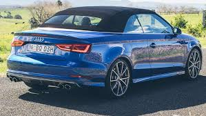 audi rs3 cabriolet audi s3 2015 review carsguide