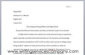 high resume for college format heading resume cv cover letter gcse essay writing guide cover letter