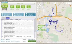 Maps Route Planner by Myrouteonline Route Planner Integration With Tomtom Telematics