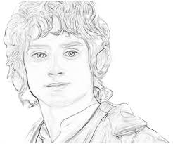 hobbit printable coloring pages bing images coloring pages
