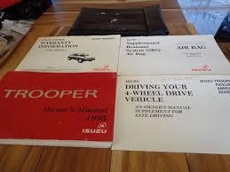 100 isuzu truck service manual 2009 man wis manwis 01 2009