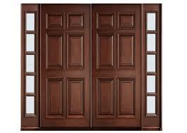 main doors six panel main double door design pid008 main doors design door
