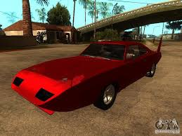dodge charger 6 4 dodge charger for gta san andreas page 4