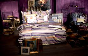 captivating images of various bohemian bedroom furniture cool image of girl teen bedroom decoration using light purple orange stripe girl bed sheet including